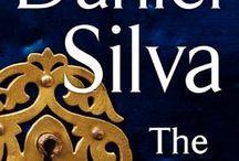 {bookish} Daniel Silva