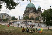 Berlin Travel Guide / Travel Inspiration Guide to Berlin. Visit Germany