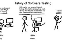 Software Testing / The Software Testing Concepts
