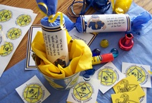 LDS--Primary: Cub Scouts / by Lani Dunnam
