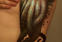 Amazing Tattoos / by Tattoofest