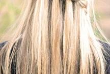 Hairstyles, make up, fashion <3 / by Cheryl Lynn
