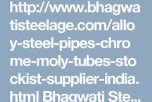 ASTM A335 Chrome Moly Pipes