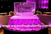 2016 Atlantic City Restaurant Week / 2016 Atlantic City Restaurant Week, Photo Highlights from Official Taste of #AtlanticCity #RestaurantWeek Exclusive Preview Event @BorgataAC #DOAC - http://www.ascendingbutterfly.com/2016/03/photo-highlights-from-official-taste-of.html