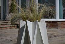 Concrete bluetooth speakers inspo
