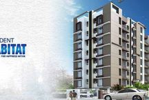 Prudent Habitat - Avail 21 Beautiful Apartments On Christopher Road Off E.M Bypass / Come dwell at the natural hub of homeliness @ Prudent Habitat. Experience the blend of simplicity and style in 2BHK and 3BHK flats amidst amenities like roof-top garden, car-parking, A.C ground floor lobby etc