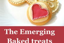 TheBakers.in Blog / Baking, Health and anything which we find interesting enough to share..