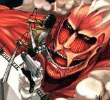 Favorite Japanese comics