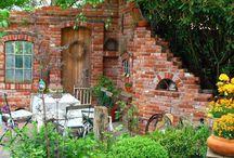 Ruinenmauerwerk