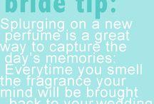 Wedding Tips 101