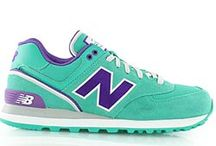 New Balance sneakers / Just all about New Balance sneakers!