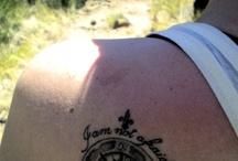 Vicarious tattoo