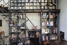 books + nooks