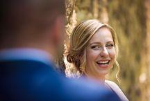 Portréty / Portréty nevesty a ženícha počas svadby