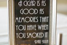 Cigars & moore