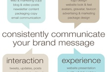 marketing / by Dawn Verdon