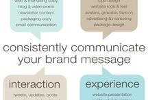 Graphics: Brand