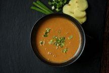cocinar: spreads, dressings... / Dips, aderezos y salsas