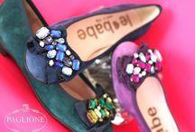 Le Babe / Calzature femminili di alta qualità, made in Italy