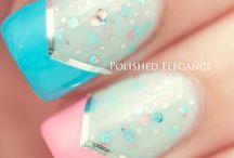 Nails / by Jody Untch