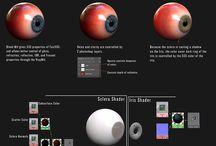shaders material
