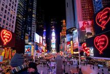 NYC Siteseeing