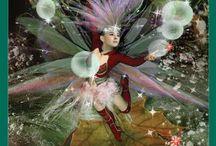 fairy tarot reading Doreen Virtue