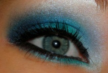 love MAKE UP / by Shannon Krause Severn