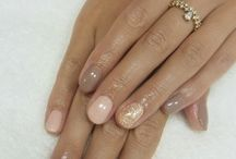 Nails / by Jessica Cate