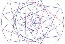 Sacred geometry and mandalas