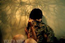 Violeta Niebla / http://photoboite.com/3030/2010/violeta-niebla/