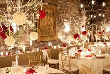 Holiday Weddings / by We've Got the Keys