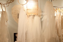 Bridal Veil Display