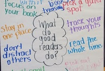 Great Ideas for Educators / by Amy Kiser