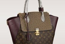 Real fashion bags / You know there are alot of fashion bags. i only like special bags