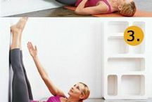Health ..Yoga exercises