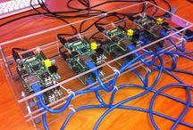 Arduino ve rasperry pi