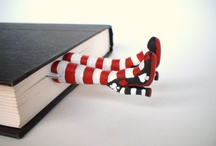 Books Worth Reading / by Valerie Cacanindin