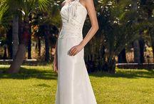 Robes de mariées : les collections