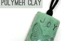 Ideas for Clay / by Liz Powell