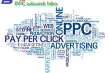 Adwords / Adwords #PPC #hírdetések beállítása, nyomonkövetése és optimalizálása felsőfokon