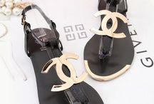 shose . scarpe