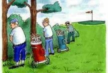 Golf sense of humour / If it is about Golf and it is funny, cute or unusual it belongs here
