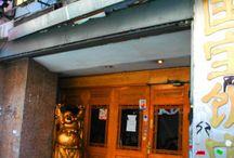 Restaurantes Gay friendly Madrid / Recopilación de restaurantes madrileños gay friendly que tienes que visitar.