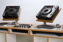 Bureau (muziek-installatie)