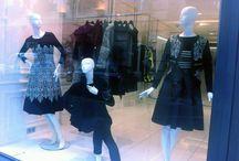 Les Vitrines Didier Parakian à travers le monde ! / Nous vous présentons, en image les plus belles vitrines de nos boutiques !