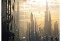Future City Concepts