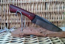 Noże Pana Dominika / Knives