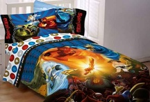 Our Home » Boy's Bedroom / by Stephanie Rodgers