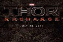 ° Thor : Ragnarok ° / 3.11.2017  Banner x Laufeyson x Odinson